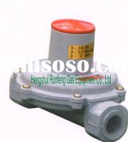 Natural Gas Pressure Regulator/ Residential Uses