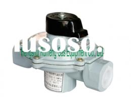 Natural Gas Pressure Regulator / Reducing Medium - Pressure