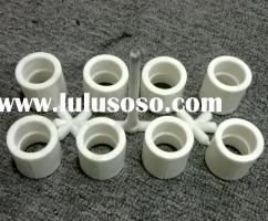 0.5 inch PPSU pipe fitting injection mould with 8 cavities