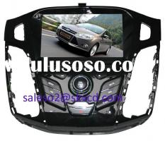 Car DVD Player/GPS Navigation/Radio/Amplifier/Ipod for Ford Focus 2012