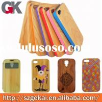 Real Wood Mobile Phone Case For Iphone 5 5S 5C
