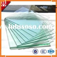 Clear Float Glass Sheet