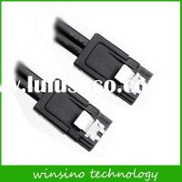 SATA III data cable with high speed 6GB CABLE