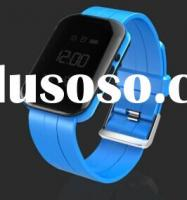 Wrist Watch Cell Phone With Bluetooth