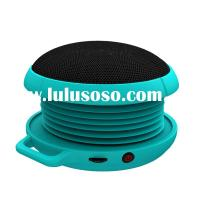 New Portable audio player Rechargeable Bluetooth Stereo portable Speaker