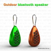 OUTDOOR SPEAKER SUPPLIER