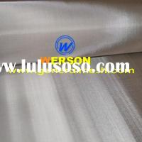 electrochemical storage nickel wire mesh ,wire cloth ,1 to 300 mesh ,30m rolls | generalmesh