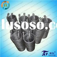 Stainless Steel Heat Exchanger Coil for Evaporator
