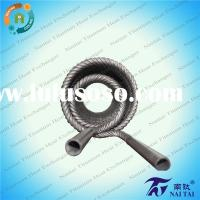 Stainless Steel Heat Exchanger Coil for Condenser