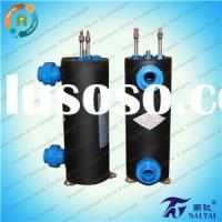 Titanium Heat Exchanger Swimming Pool Heat Pump Heater