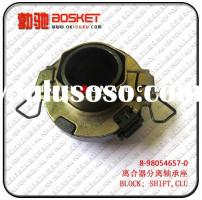 8-98054657-0   8-97333488-0 Block Shift;Cl For Isuzu 4JB1