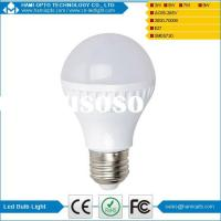 Popular Bulb Light Plastic LED Bulb Housing With Energy Saving For China Manufacture