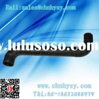silicone vacuum tubes car heater hose fuel injection hose biofuel hose fabric braided hose