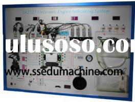 Power Steering System Test Bench Steering System Teaching Board