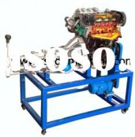 Engine Training Model 4 Stroke Petrol Engine Teaching Equipment