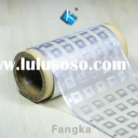 13.56mhz iso15693 and iso14443a smart rfid label