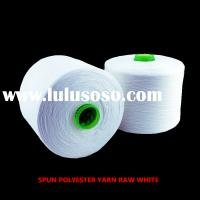 100% spun polyester yarn for sewing thread 40/2