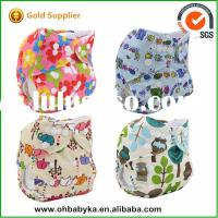 bamboo cloth diaper( cloth diaper ,cloth nappy,baby care ,baby product)