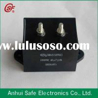 CBB16 welding inverter capacitor