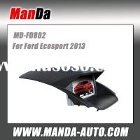 Manda car autoradio for Ford Ecosport 2013 factory audio system in-dash multimedia 2 din car dvd