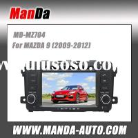 Factory cheap price Car radio stereo gps for MAZDA CX-9 2007