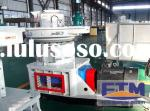 Ring Die Pellet Mill for Wood Pellets Making