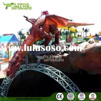 Magic Life Size Animatronic Dragon for Sale