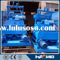 Top Quality JS500 Widely Used Concrete Mixer