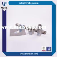 Stainless steel self drilling anchor bolt