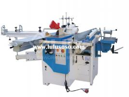 Combination woodworking machine / multifunction woodworking machine ML310H CE Certificated