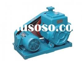 Type 2X two-stage rotary vane series vacuum pump