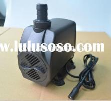 ZP1 600L/H outlet for dc fish tank solar water pump system