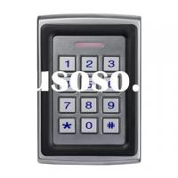 keypad access control as model of K1