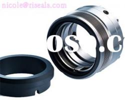 RS-MFLWT80 Burgmann metal bellows mechanical seal customization