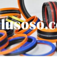 Hallite Double Acting Piston Seals