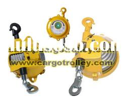Spring balancer(retractor) with nice quality and long working life