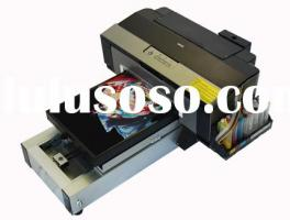 Discharging Ink T Shirt Printer