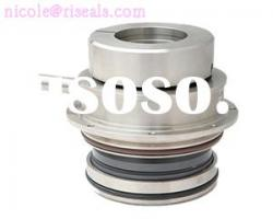 2015 RS-ESD EKATO agitator seal cartridge seal