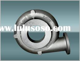 Cast Iron Water Hand Pump Parts