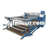 Roll Heat Press Machine,T Shirt Printing Machine,Heat Transfer Machine