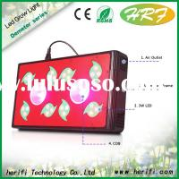 Herifi 2015 DM002 180w LED Grow Light UV led grow light for greenhouse