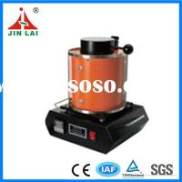 Lab Use Mini Gold Silver Electric Induction Furnace (JL-MF)