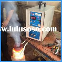High Frequency Small 1KG Gold Induction Furnace (JL-15KW)