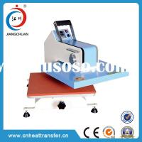 Small Format T Shirt Printing Machine, Manual heat press sublimation machine