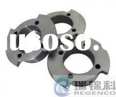 Precision Machining Parts, Hydraulic Washer
