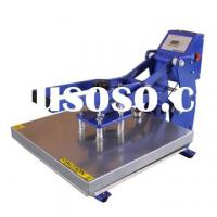 China New style magetic small size heat press digital transfer printing machine