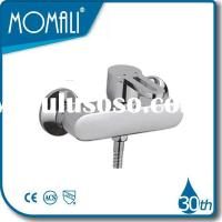 single handle shower faucet installation M41010-005C