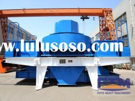 Rock Sand Maker/Low Cost Sand Making Machine