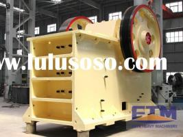 Primary Stone Crusher Jaw Crusher Price/Jaw And Cone Crusher For Sale
