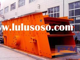 Small Size Vibrating Screen/Double Deck Vibrating Screen